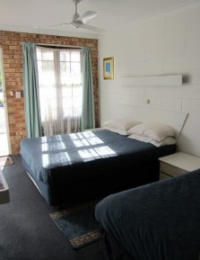 Surf Street Motel - Lismore Accommodation