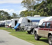 Beachmere Lions Caravan Park - Lismore Accommodation