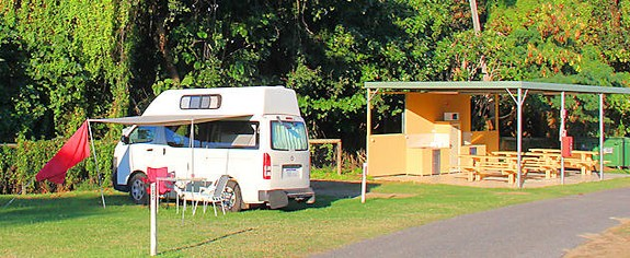 Bell Park Caravan Park - Lismore Accommodation