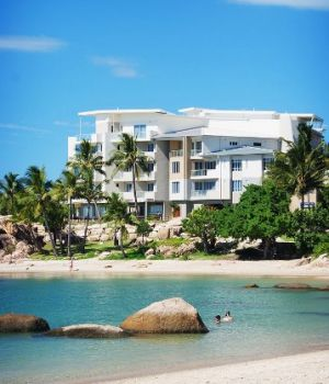 Coral Cove Apartments - Lismore Accommodation