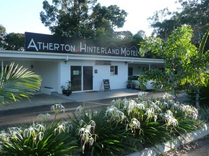 Atherton Hinterland Motel - Lismore Accommodation