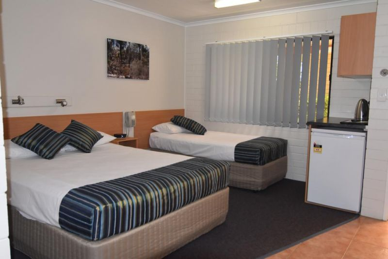 Billabong Motor Inn - Lismore Accommodation