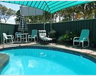 Beachmere Palms Motel - Lismore Accommodation
