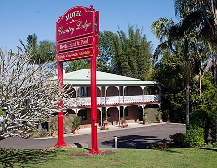Country Lodge Motel