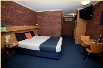 Comfort Inn Blue Shades - Lismore Accommodation