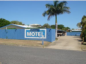 Emu Park Motel - Lismore Accommodation