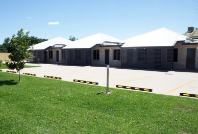 Emerald Park Motel - Lismore Accommodation