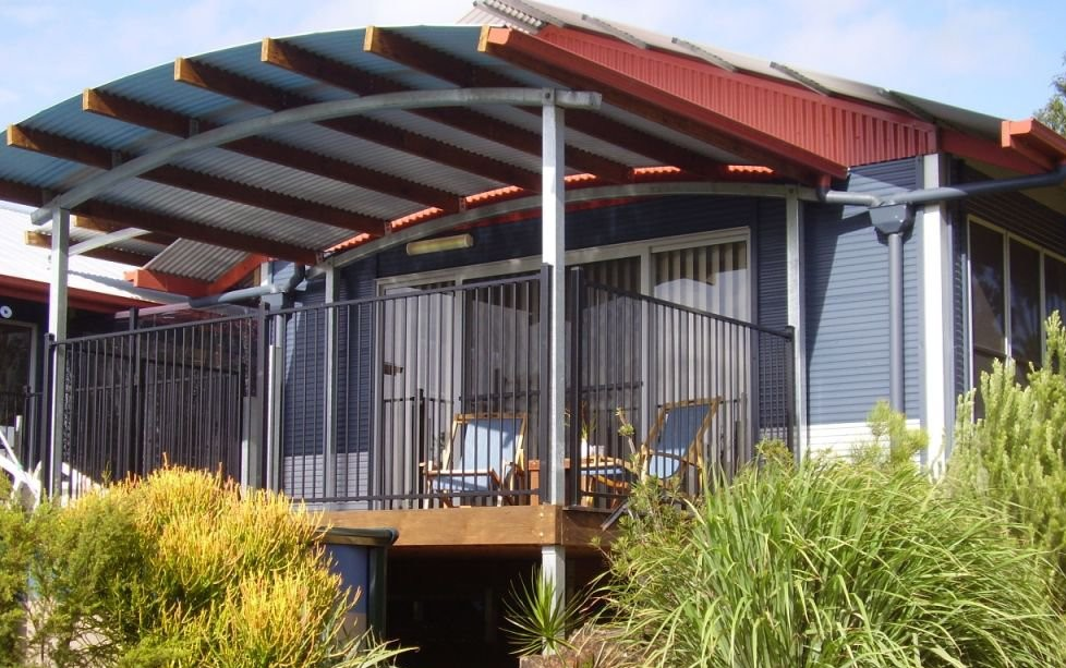 Biggenden B - Lismore Accommodation