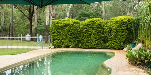Cania Gorge Tourist Retreat - Lismore Accommodation