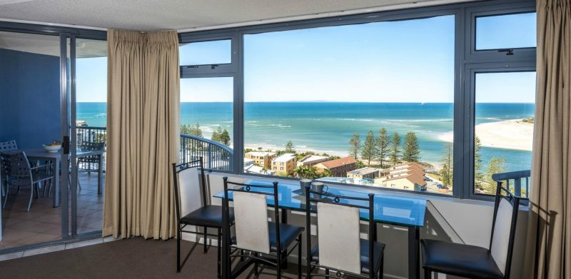 Centrepoint Holiday Apartments Caloundra - Lismore Accommodation