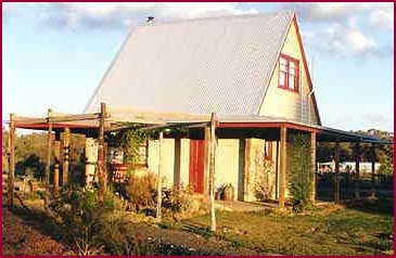 Elinike Guest Cottages - Lismore Accommodation
