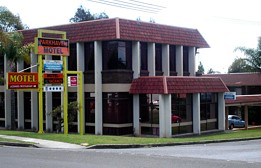 Park Haven Motor Lodge - Lismore Accommodation