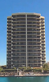 Trafalgar Towers - Lismore Accommodation