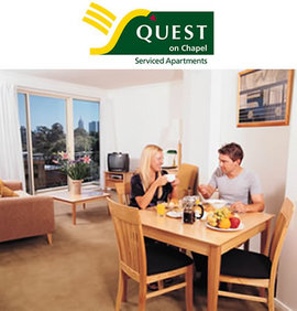 Quest On Chapel - Lismore Accommodation