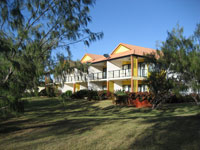 Coral Cove Resort  Golf Club - Lismore Accommodation