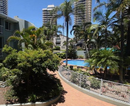 Aloha Lane - Lismore Accommodation