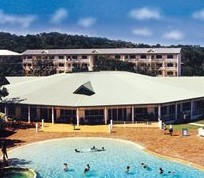 Eurong Beach Resort - Lismore Accommodation