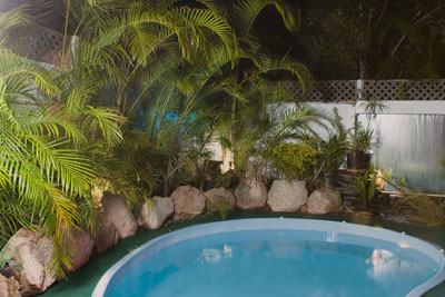 Bay Hideaway Resort - Lismore Accommodation