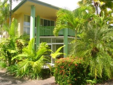 A Tropical Nite - Lismore Accommodation