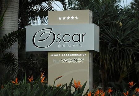 Oscar On Main Resort - Lismore Accommodation