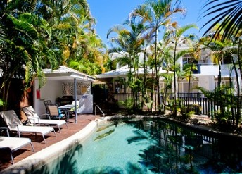 Tropic Sands - Lismore Accommodation