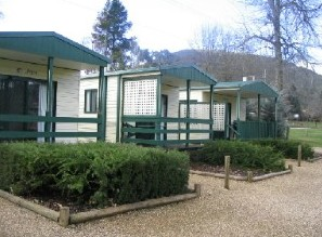 Bright Riverside Holiday Park - Lismore Accommodation