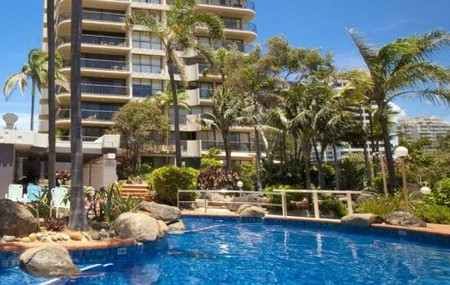 De Ville Apartments - Lismore Accommodation