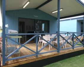 Ballina Headlands Leisure Park - Lismore Accommodation