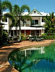 Arcadia Gardens Apartments - Lismore Accommodation