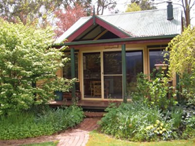 Willowlake Cottages - Lismore Accommodation