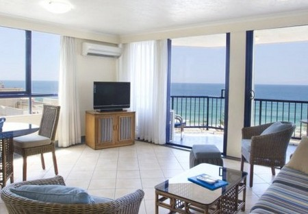 Surf Regency Apartments - Lismore Accommodation