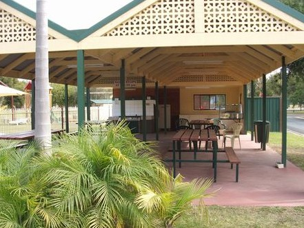 Cobram Barooga Golf Resort - Lismore Accommodation