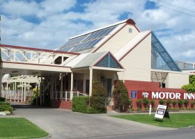 Riverboat Lodge Motor Inn - Lismore Accommodation