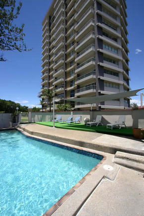 Narrowneck Court - Lismore Accommodation