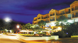 Airlie Beach Hotel - Lismore Accommodation