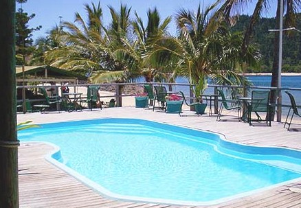 Hook Island Resort - Lismore Accommodation