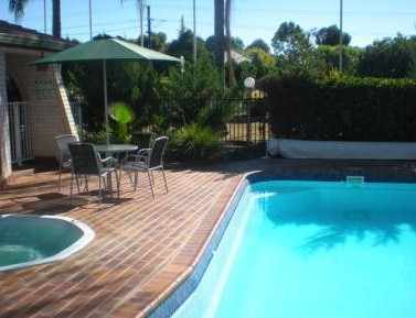 Tamworth Motor Inn - Lismore Accommodation