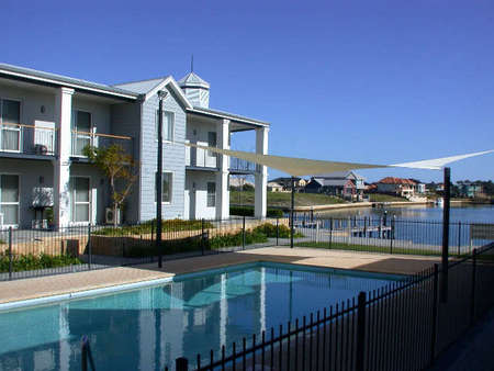 Quest Mandurah - Lismore Accommodation