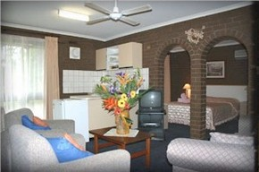 Paradise Holiday Apartments Villas - Lismore Accommodation