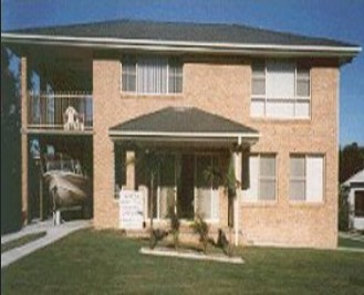 Acacia Holiday Flats - Lismore Accommodation