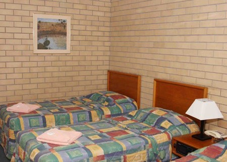 Gunsynd Motor Inn - Lismore Accommodation