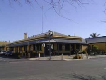 Woolshed Inn Hotel - Lismore Accommodation
