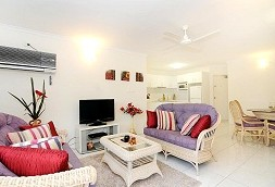 Port Douglas Outrigger Apartments - Lismore Accommodation