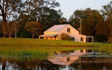 Madigan Vineyard - Lismore Accommodation
