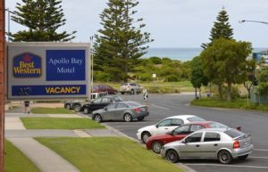 Best Western Apollo Bay Motel  Apartments - Lismore Accommodation
