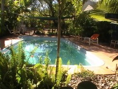 Gulfland Motel and Caravan Park - Lismore Accommodation