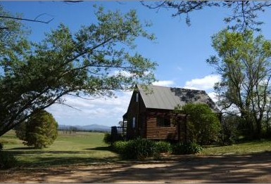 The Knoll - Lismore Accommodation