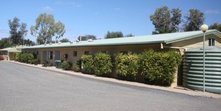 Macdonnell Range Holiday Park - Lismore Accommodation