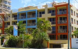 Paradis Pacifique - Lismore Accommodation