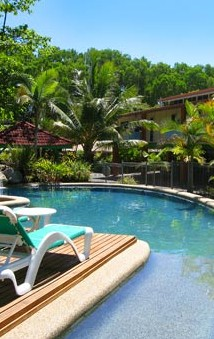 Lychee Tree Holiday Apartments - Lismore Accommodation